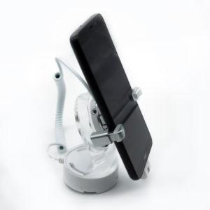 Kit antihurto para teléfonos móviles. Modelo UNO SmartPhone. Vista frontal